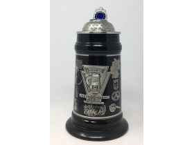 The John H. Beyke Estate Beer Stein Collection featured photo 4