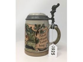 The John H. Beyke Estate Beer Stein Collection featured photo 6