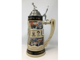 The John H. Beyke Estate Beer Stein Collection featured photo 5
