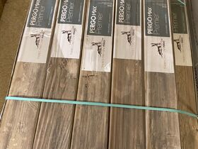 LOWE'S OVERSTOCK INVENTORY | 8,700+ SQFT OF BAMBOO & PERGO FLOORING | WINDOW BLINDS | CABINET HARDWARE featured photo 4