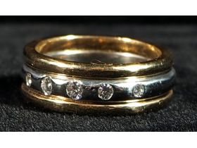 Silver Coin And Certified Fine Jewelry Auction featured photo 4