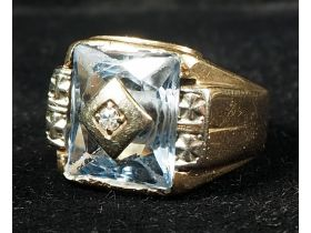 Silver Coin And Certified Fine Jewelry Auction featured photo 10