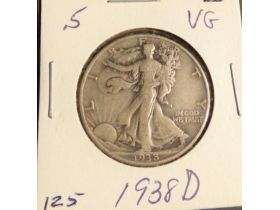 The Larry and Clara Taylor Estate Auction ~ Coins featured photo 1