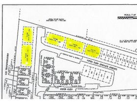 Court Ordered Auction -Sale 1 -5 Multi Family Pads in an approved Plan Unit Development featured photo 1
