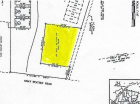 Court Ordered Auction - Sale 2 - 0.58 Acre Tract - Stonegate at Gray, Phase II featured photo 4