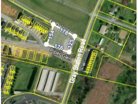 Court Ordered Auction - Sale 2 - 0.58 Acre Tract - Stonegate at Gray, Phase II featured photo 1