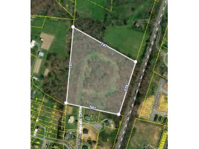 Court Ordered Auction - Sale 3- 10.21 Acres featured photo 1