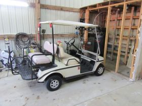 Vehicles, Farm Equipment, Tools, Jewelry & Personal Property at Absolute Online Auction featured photo 3