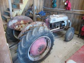 Vehicles, Farm Equipment, Tools, Jewelry & Personal Property at Absolute Online Auction featured photo 5