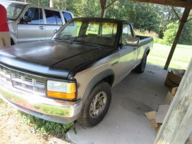 Vehicles, Farm Equipment, Tools, Jewelry & Personal Property at Absolute Online Auction featured photo 9