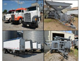 DYERSBURG ELEVATOR CO. ONLINE AUCTION featured photo 2