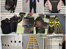 Adventure Dive And Travel Liquidation Auction - Springfield, IL featured photo 1
