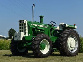 2020 Fall Harvest Antique Tractor Auction - Tractors Day 1 featured photo 3