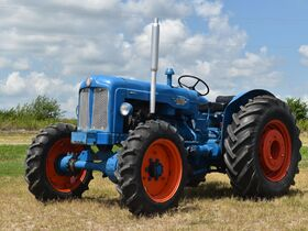 2020 Fall Harvest Antique Tractor Auction - Tractors Day 1 featured photo 11