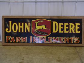 2020 Fall Harvest Implements, Parts, and Signs featured photo 1