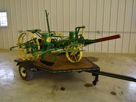 2020 Fall Harvest Implements, Parts, and Signs featured photo 5