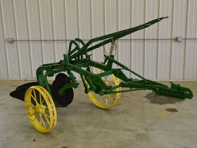 2020 Fall Harvest Implements, Parts, and Signs featured photo 12
