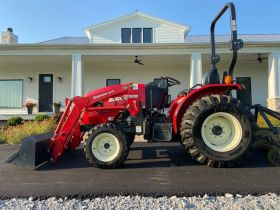 FARM EQUIPMENT, VEHICLES, TOOLS AND MORE CONSIGNMENT AUCTION featured photo 2