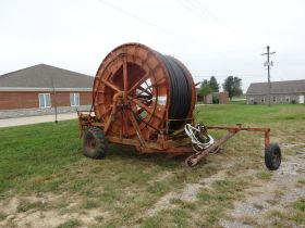 FARM EQUIPMENT, VEHICLES, TOOLS AND MORE CONSIGNMENT AUCTION featured photo 11
