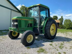 FARM EQUIPMENT, VEHICLES, TOOLS AND MORE CONSIGNMENT AUCTION featured photo 1
