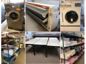 *ENDED* Linen & Laundry Business Liquidation - Titusville, PA featured photo 1
