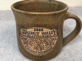 WALNUT VALLEY FESTIVAL 48.5 AUCTION | MEMORABILIA | MUGS, CHAIRS, T-SHIRTS | LAND RUSH #1 SPOTS | DATE PACKAGE featured photo 2