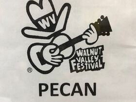 WALNUT VALLEY FESTIVAL 48.5 AUCTION | MEMORABILIA | MUGS, CHAIRS, T-SHIRTS | LAND RUSH #1 SPOTS | DATE PACKAGE featured photo 3