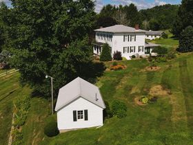 145 Acre Coshocton County Rolling Hills Farm featured photo 1