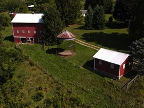 145 Acre Coshocton County Rolling Hills Farm featured photo 2