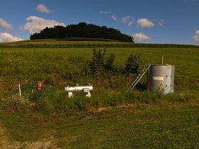 145 Acre Coshocton County Rolling Hills Farm featured photo 7