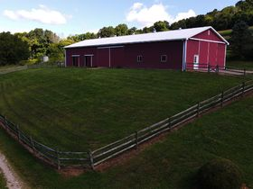 145 Acre Coshocton County Rolling Hills Farm featured photo 8