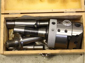 Central Machining Service- Tools Day 1 featured photo 6