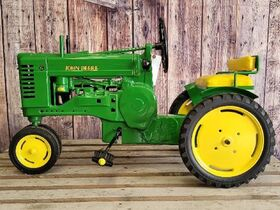 Black Friday Goes GREEN With The Kindelsperger John Deere Toy & Pedal Tractor Collection featured photo 3