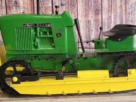 Black Friday Goes GREEN With The Kindelsperger John Deere Toy & Pedal Tractor Collection featured photo 5