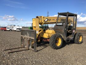 November Virtual Online Equipment Auction featured photo 2