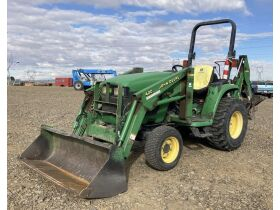 November Virtual Online Equipment Auction featured photo 4