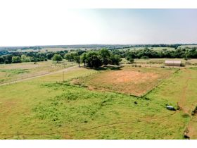 COURT ORDERED AUCTION-Country Home and 80 Acres Payne County Land-Ingalls OK Area- featured photo 2