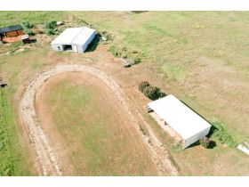 COURT ORDERED AUCTION-Country Home and 80 Acres Payne County Land-Ingalls OK Area- featured photo 3
