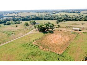COURT ORDERED AUCTION-Country Home and 80 Acres Payne County Land-Ingalls OK Area- featured photo 4