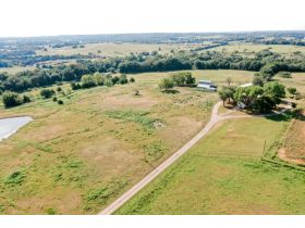 COURT ORDERED AUCTION-Country Home and 80 Acres Payne County Land-Ingalls OK Area- featured photo 5