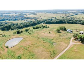 COURT ORDERED AUCTION-Country Home and 80 Acres Payne County Land-Ingalls OK Area- featured photo 7
