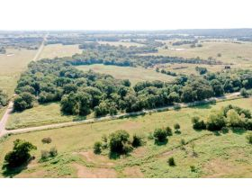 COURT ORDERED AUCTION-Country Home and 80 Acres Payne County Land-Ingalls OK Area- featured photo 9