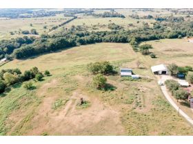 COURT ORDERED AUCTION-Country Home and 80 Acres Payne County Land-Ingalls OK Area- featured photo 10