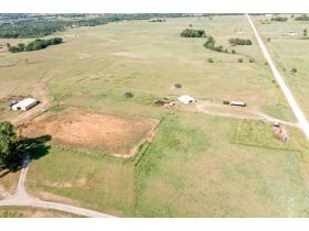 COURT ORDERED AUCTION-Country Home and 80 Acres Payne County Land-Ingalls OK Area- featured photo 11