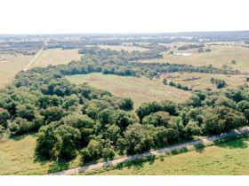 COURT ORDERED AUCTION-Country Home and 80 Acres Payne County Land-Ingalls OK Area- featured photo 12