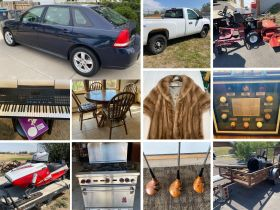 Saddle up AGAIN! Estate, Multi-Seller Online Auction 20-0423.wol featured photo 1