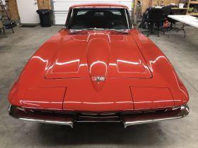 1964 Chevrolet Corvette Sting Ray featured photo 2
