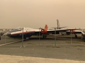 British Canberra B6 High Altitude Jets featured photo 2
