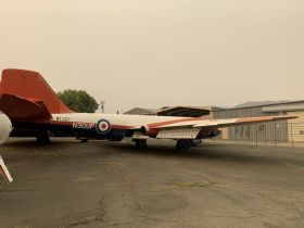 British Canberra B6 High Altitude Jets featured photo 3