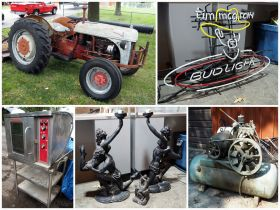 Man Cave, Shop And Restaurant Equipment Auction featured photo 2